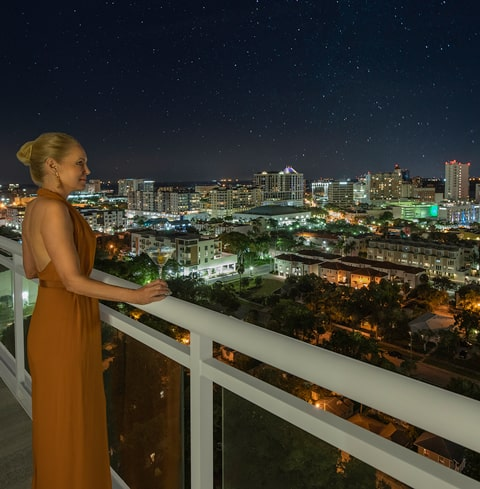 Terrace City Escape  at BLVD Sarasota