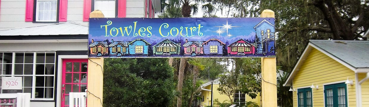 Sarasota's Most Artful Neighborhoods