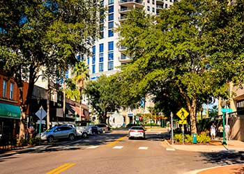 Which Sarasota Neighborhood Landed on Redfin's 10 Most Walkable Neighborhoods? BLVD SArasota