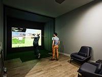 BLVD Golf - Rendering