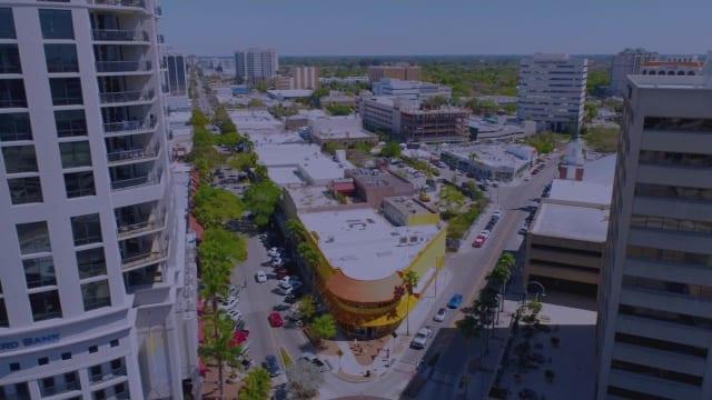 Sarasota Florida Highlights