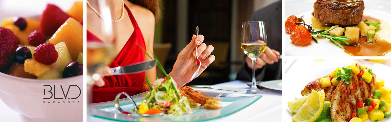 Savor Sarasota, foodie
