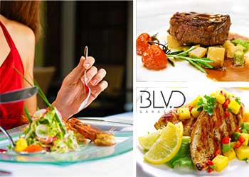Why is Sarasota the Foodie Capital of Florida in June? BLVD SArasota