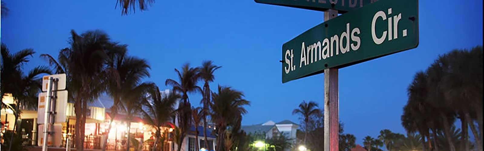 Bet You Didn't Know THIS About the Famous St. Armands Circle