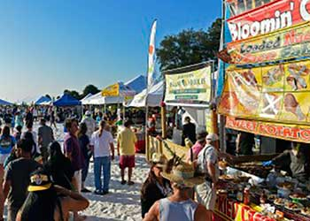 Virtual Reality, Circus Acts, Powerboat Races… Sarasota Has It All This Summer BLVD SArasota