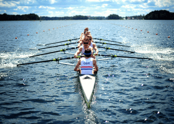 See You In Sarasota: Meet The Women's Eight BLVD SArasota