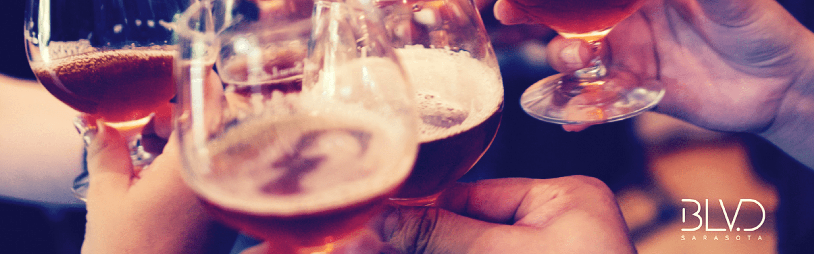 Sarasota's best Breweries