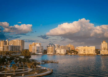 US News Names Sarasota Florida as One of the Best Places to Live in America BLVD SArasota