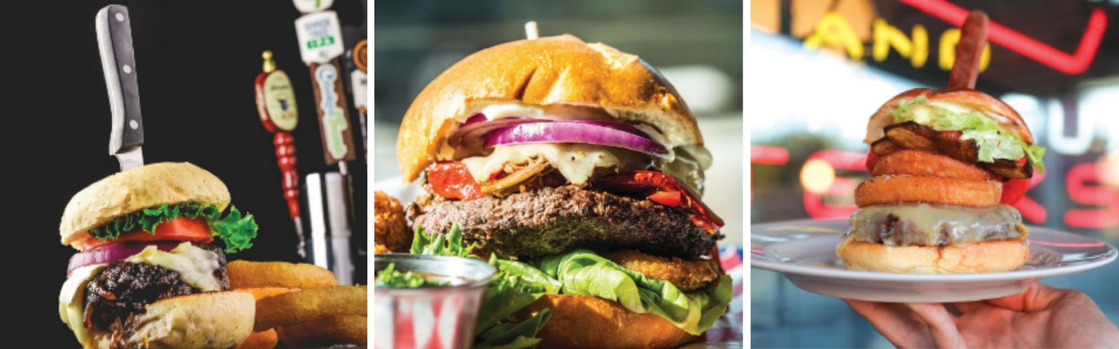 Sarasota's best Burger
