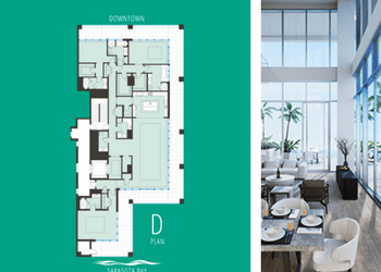 Choosing the Right Floor Plan for Your New Luxury Condo in Sarasota BLVD SArasota