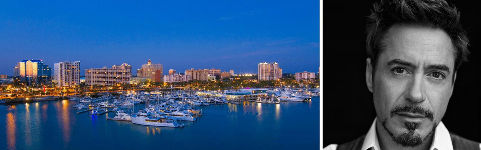 Sarasota Skyline Condos