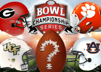 College Football Bowl Games in Florida BLVD SArasota