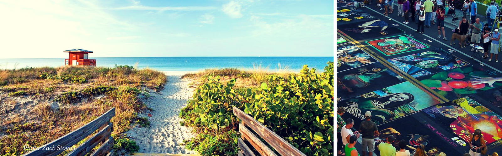 Dream Town Sarasota attractions