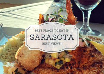 The best place to eat in Southwest Florida? Outside, of course. BLVD SArasota
