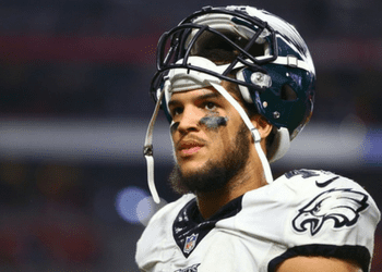 Venice Grad Trey Burton to play in Super Bowl with the Eagles BLVD SArasota