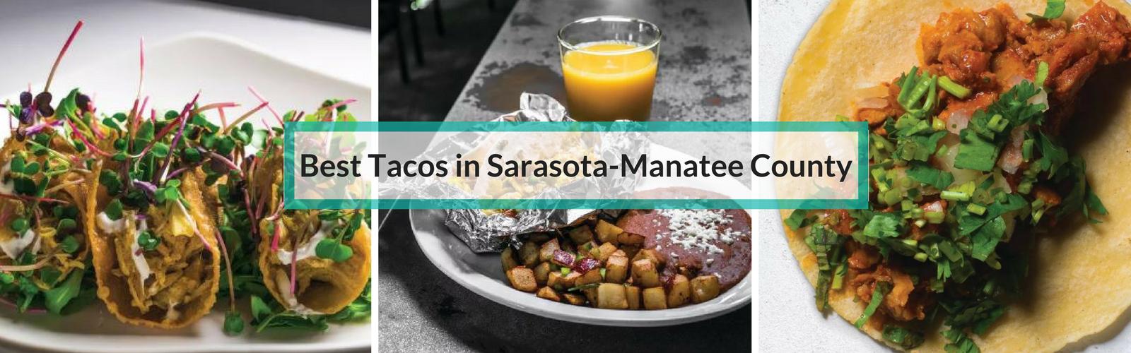 Best Tacos in Sarasota