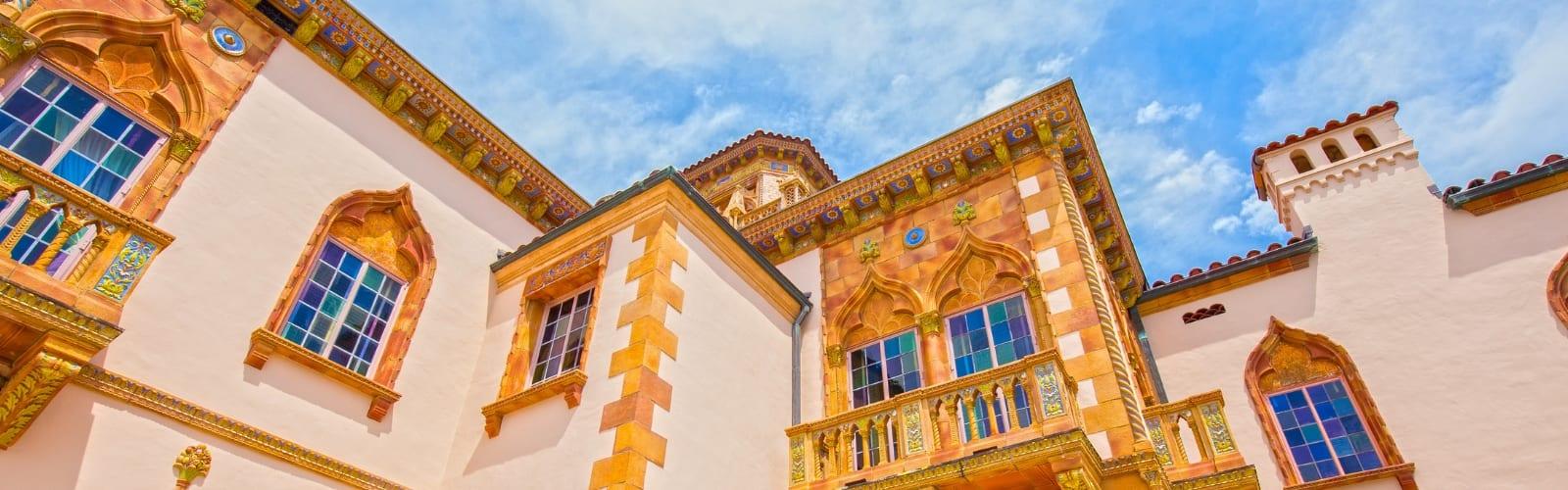 Architecture in Sarasota
