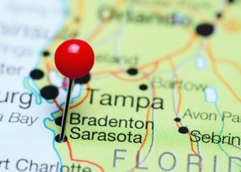 6 Best Parks and Trails in Sarasota BLVD SArasota