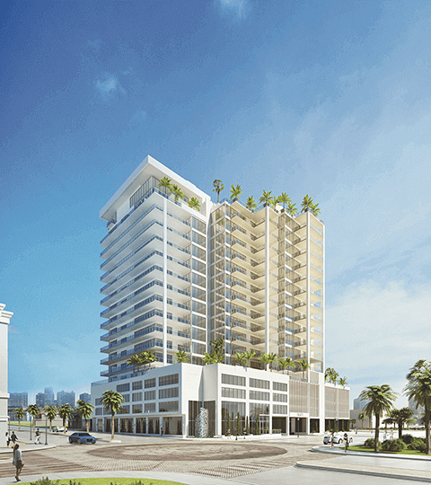 BCBE Construction BLVD SArasota
