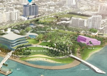 The New Downtown Sarasota – Learn About What's Coming BLVD SArasota