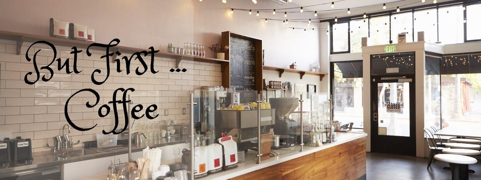 Sarasota Coffee Shops near Blvd Sarasota