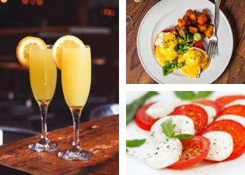 Top Brunch Spots in Sarasota BLVD SArasota