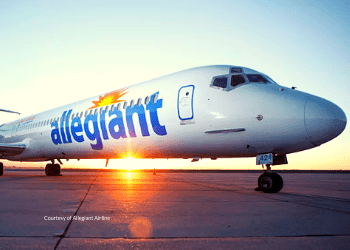 Allegiant Begins Service to Seven New Cities from SRQ BLVD SArasota
