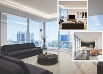 These Expansive Condo Floor Plans Make Living In This Gulf Coast Town Even More Upscale BLVD SArasota