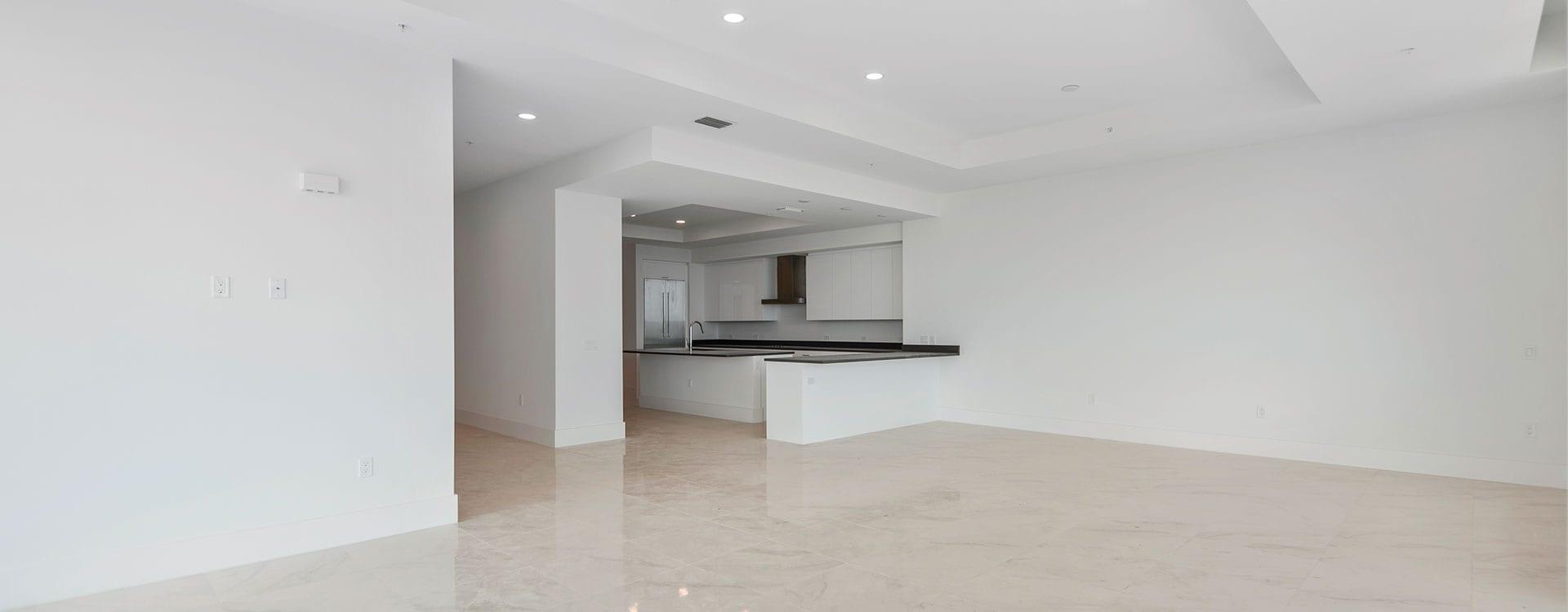 BLVD Sarasota Residence 1102 Great Room