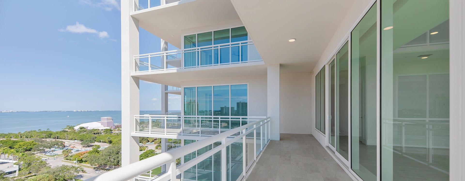 BLVD Residence 1204 Terrace