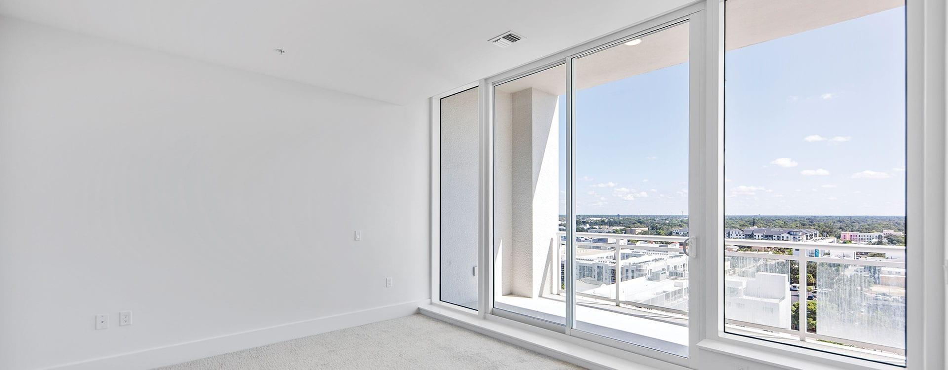 BLVD Residence 1204 Bedroom