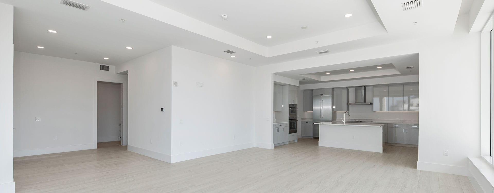 BLVD Residence 1204 Great Room
