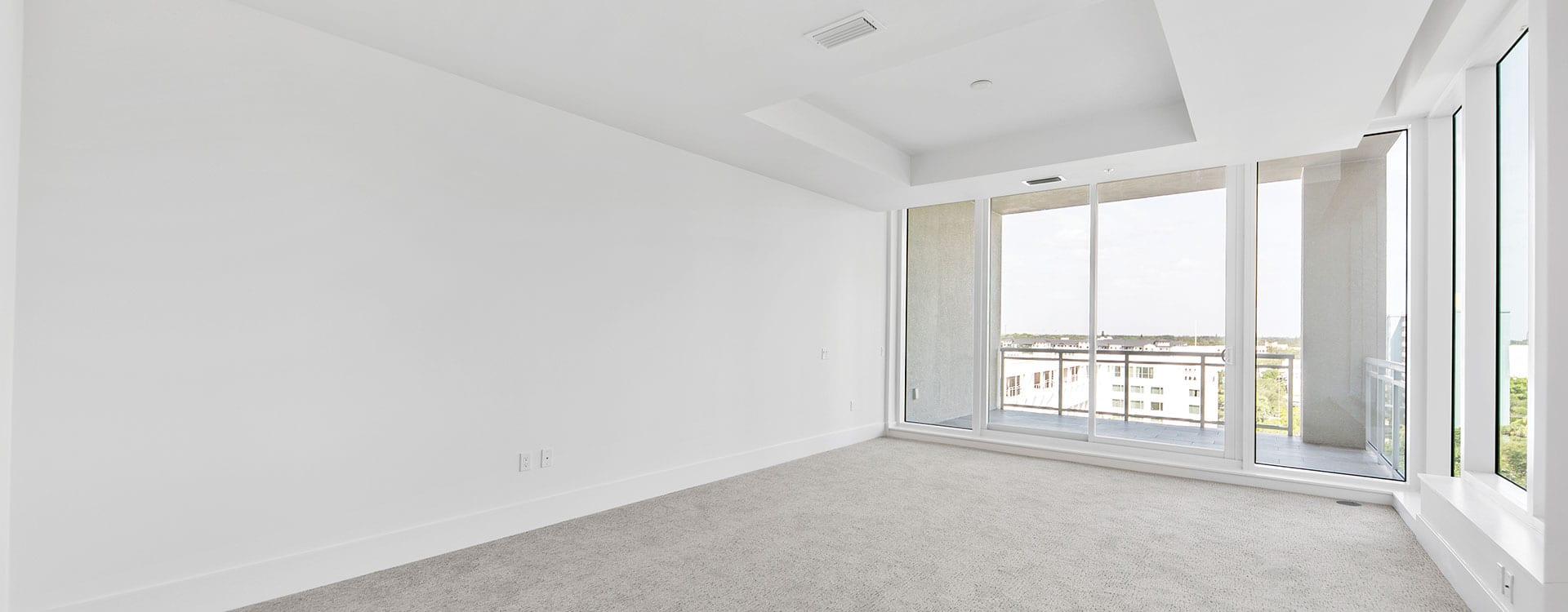 BLVD Sarasota Residence 803 Bedroom