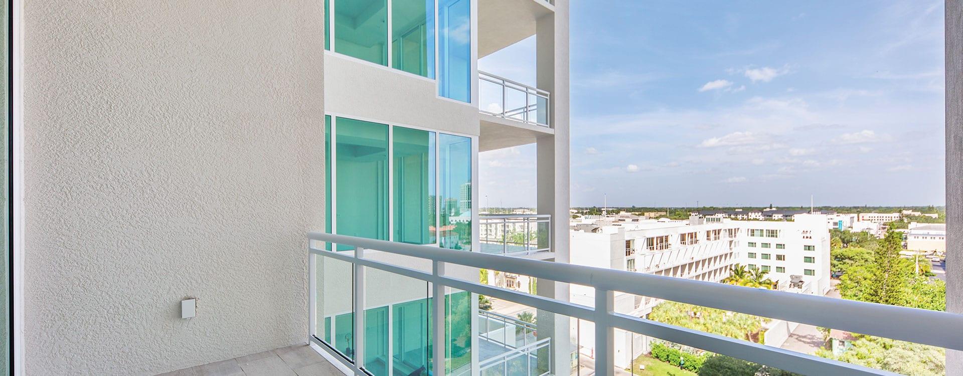 BLVD Sarasota Residence 803 Terrace View
