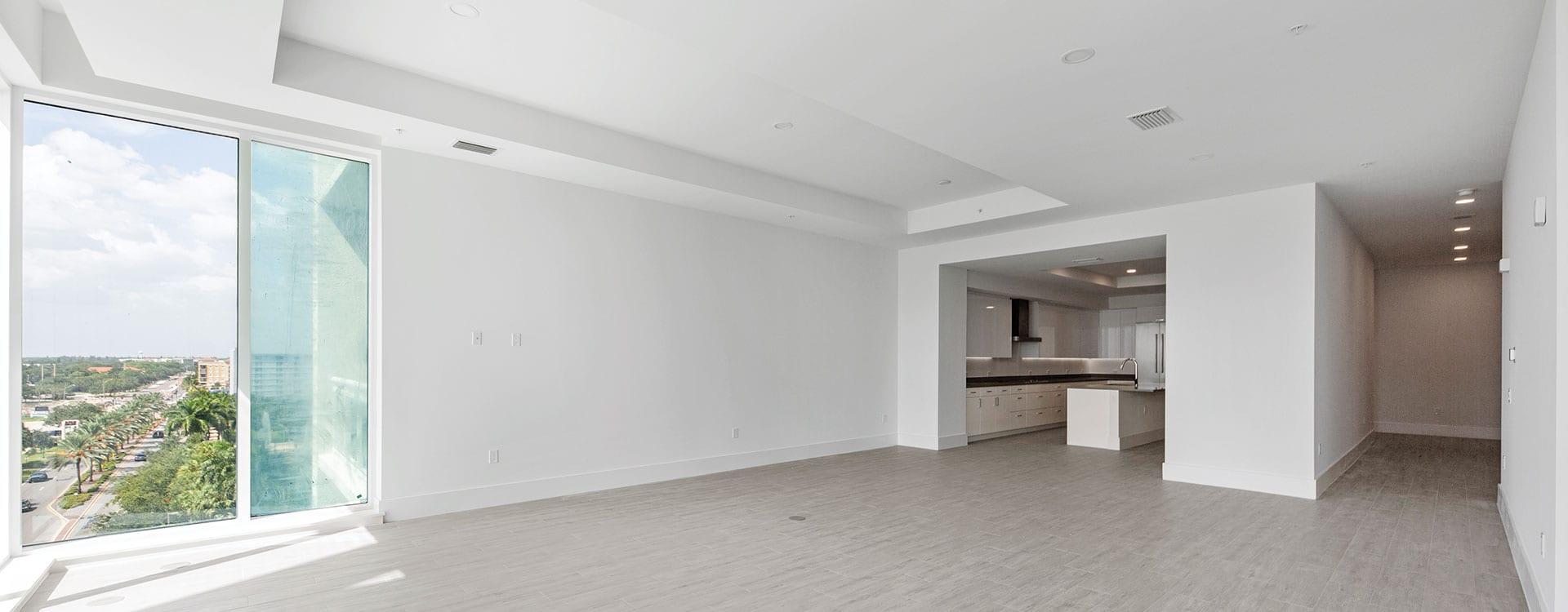 BLVD Sarasota Residence 803 Great Room