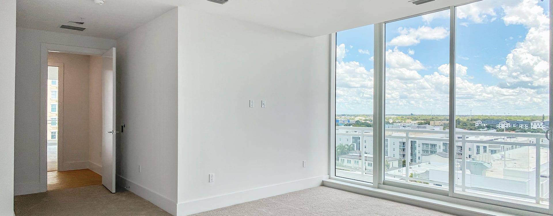BLVD Sarasota Residence 901 Bedroom