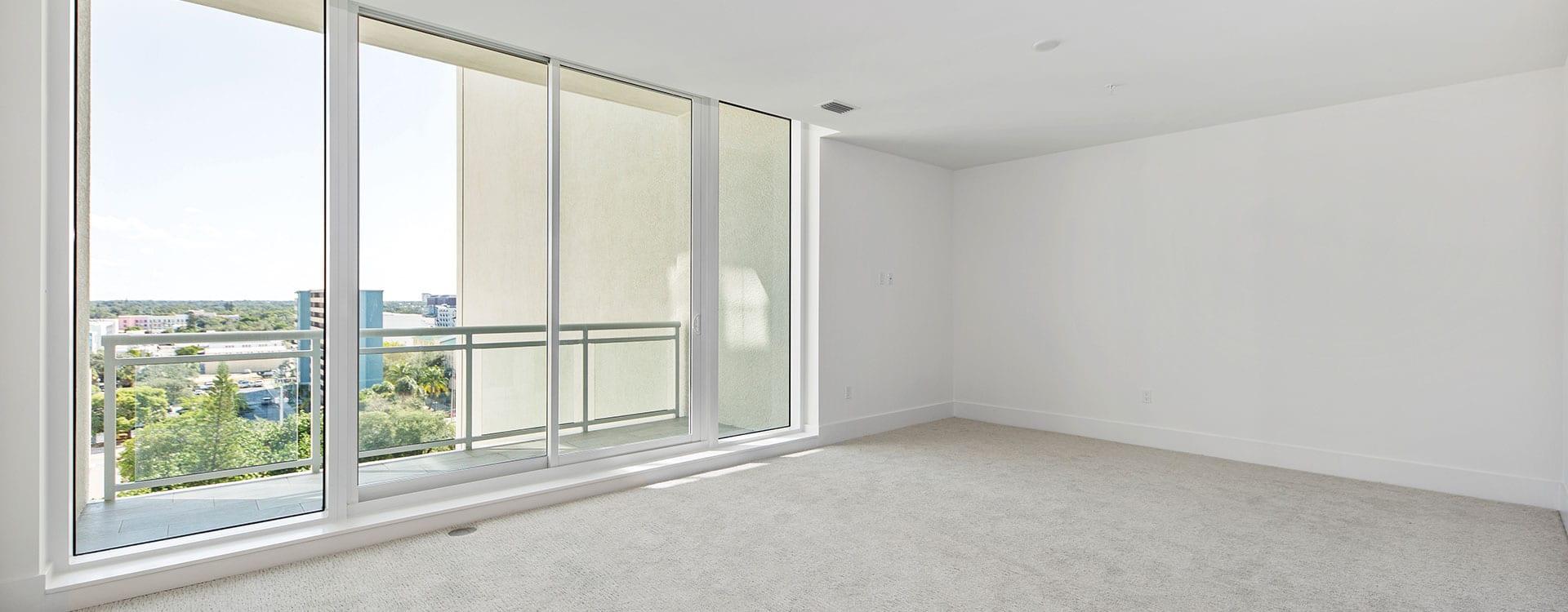 BLVD Residence 903 Bedroom