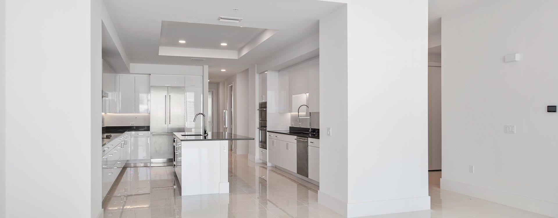BLVD Residence 903 Great Room