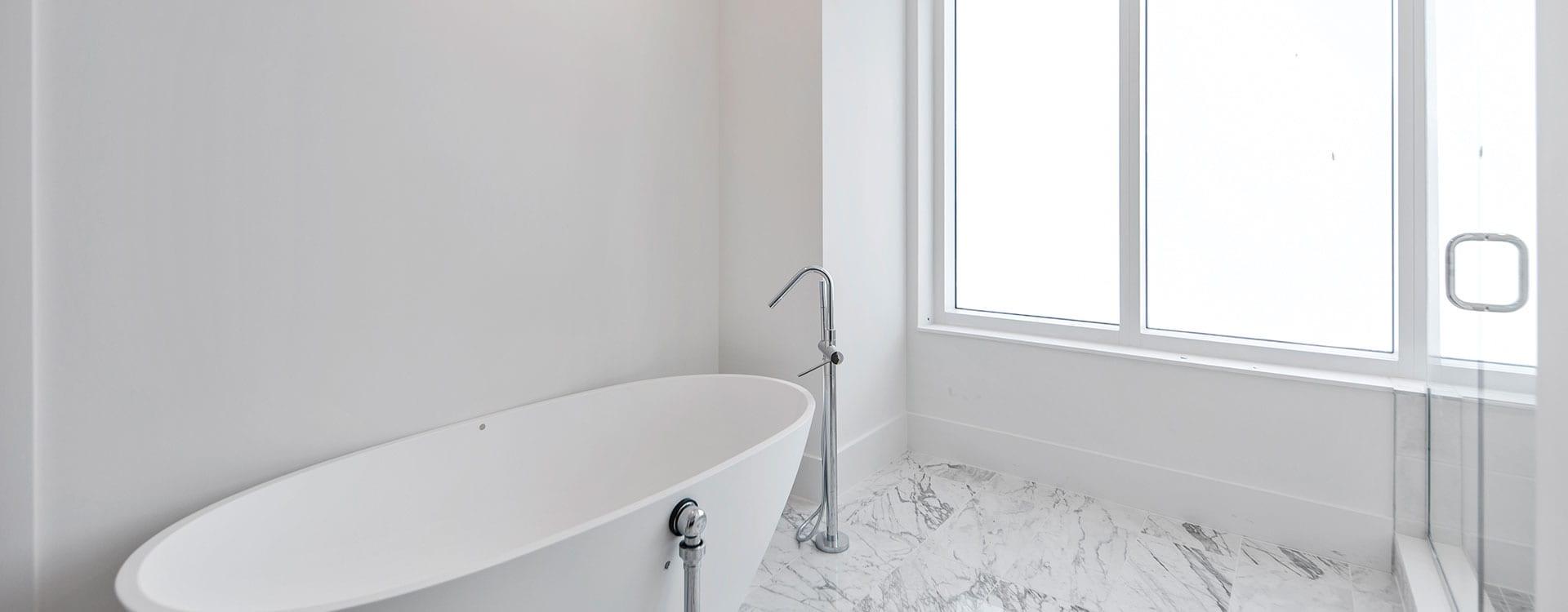 BLVD Residence 903 Bedroom bath