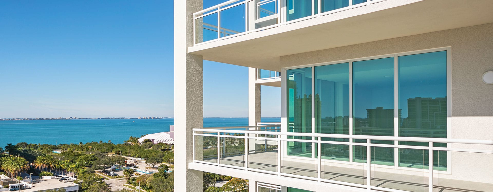 blvd sarasota residence 1104 terrace with view of bay
