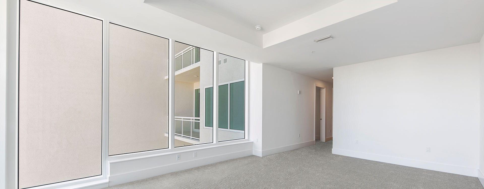 BLVD Residence 1503 bedroom